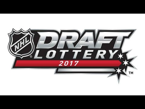 Image result for nhl draft lottery 2017