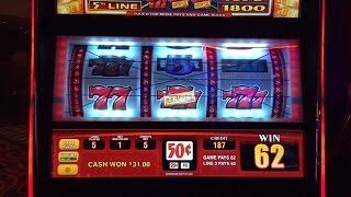 💥Live Slot Play💥 Triple 7