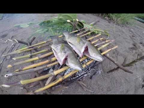 Kimbe Fishing Trip 2017