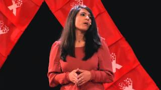 Hiding in plain sight -- my life as an undocumented American | Leezia Dhalla | TEDxSanAntonio