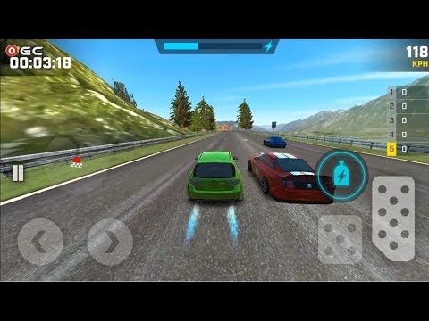Race Max  Sports Car Racing Games  Android Gameplay FHD #3
