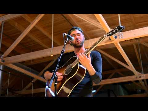 Shakey Graves - The Perfect Parts (Live on KEXP)