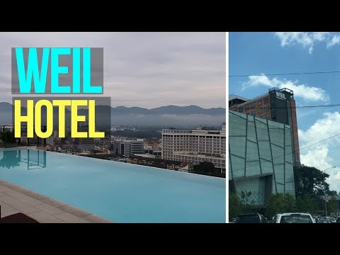 BEST hotel in Ipoh? | TRAVEL MALAYSIA
