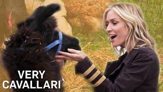 Kristin Cavallari's Journey to Country Life | Very Cavallari | E!