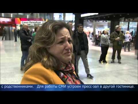 В Египте разбился российский самолет ОБНОВЛЕНО