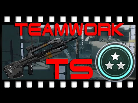 Teamwork Wins Close Games - Onyx TS - Halo Tips & Tricks