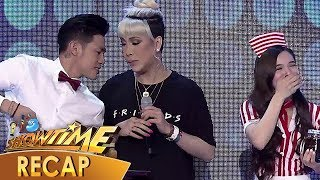 Funny and trending moments in KapareWho | It's Showtime Recap | April 12, 2019