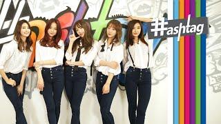 #hashtag(해시태그): EXID(이엑스아이디) _ UP&DOWN(위아래) [ENG/JPN/CHN SUB]