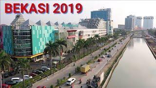 Drone Kota Bekasi Jawa Barat 2019