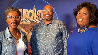 COUTDOWN TO THE 2019 CHURCH STARS AWARD