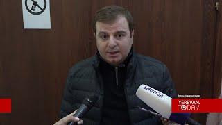 Դատարանը արձանագրեց, որ տեղի է ունեցել Արմեն Գևորգյանի իրավունքների խախտում. Փաստաբան