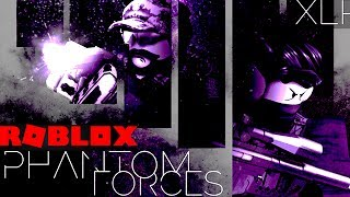 CALL OF ROBLOX (ROBLOX PHANTOM FORCES )