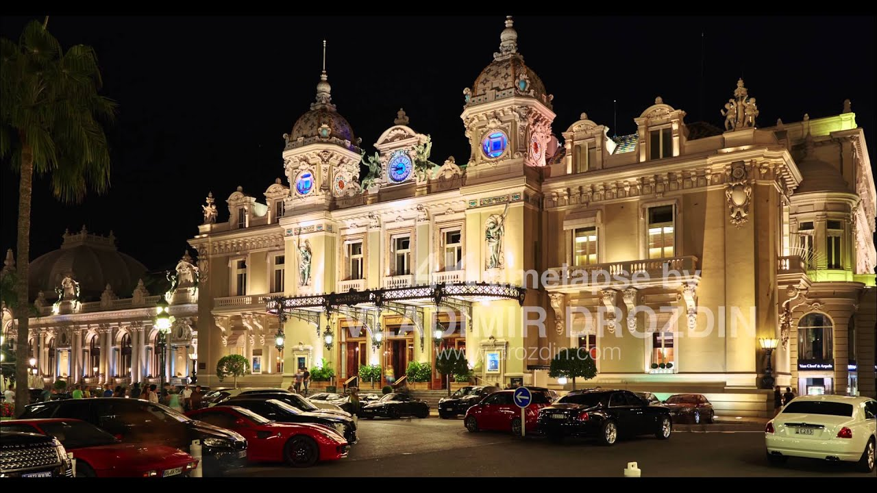 hotel next to casino in monte carlo