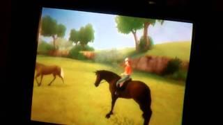Petz Horse Club wii prt2