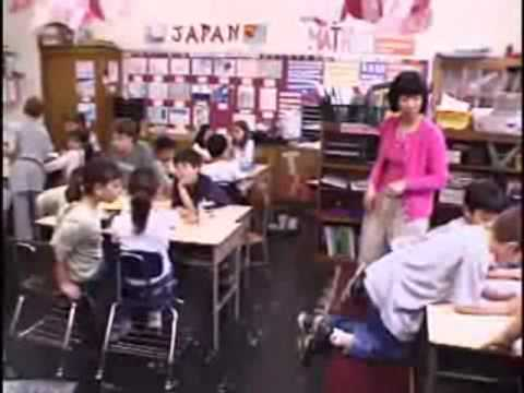 Classroom Management through Cooperative Groups