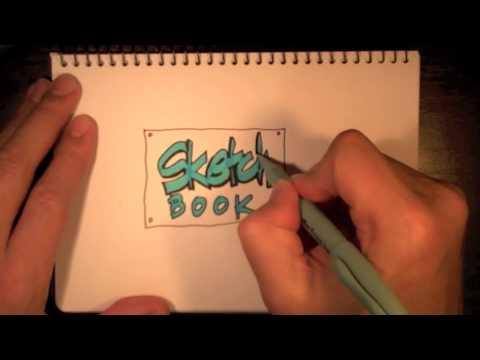 Sketchbook (my first sketch) by jigsketch