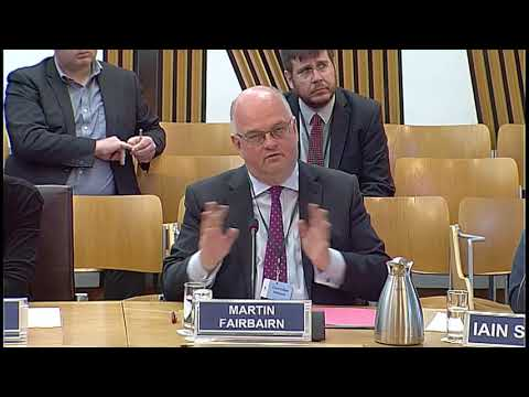Economy, Jobs and Fair Work Committee - 8 May 2018