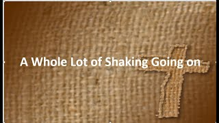 "Rev Jim Holley Bible Study ""Jesus Wept"""