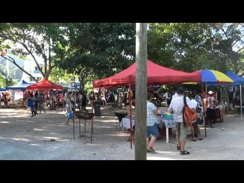 Seychelles Mahé Market (1)