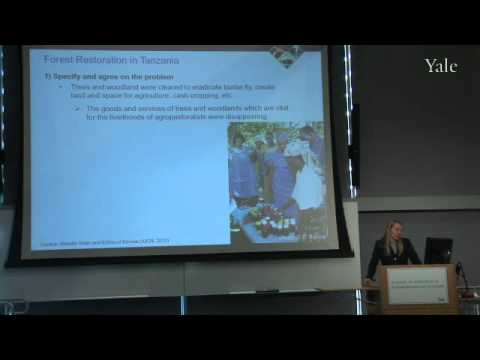 Local & Regional Policy & Management: Natural Resources And Poverty
