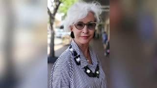 Видеоурок 60. Курс Уроки красоты. Гардероб современной женщины 55+.