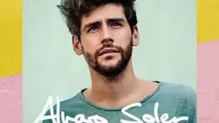 Alvaro Soler - Fuego ft. Nico Santos (Mar de Colores Album)