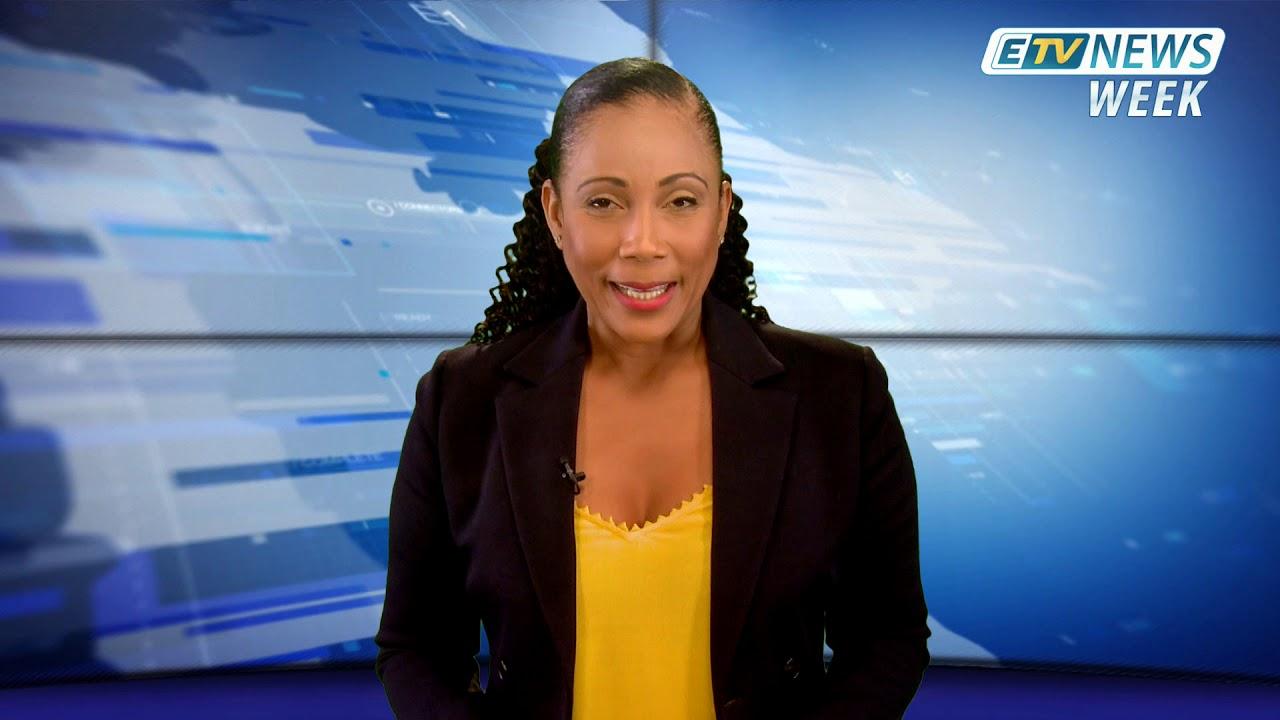 JT ETV NEWS WEEK du 16 Février 2019