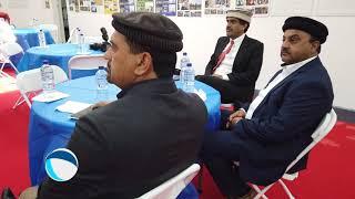 Ahmadi Muslim Elders hold Quran Exhibition in Australia