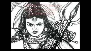 Lord Shiva - Unseen Draw - 2.mp4