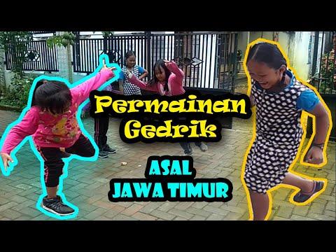 Permainan Tradisional Kalimantan Balugu Youtube