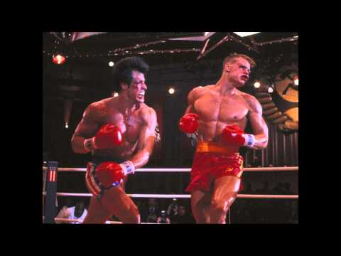 Rocky 4 No Easy Way Out Exist Remix 2013