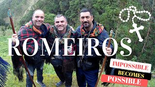 ROMEIROS - MY MIRACLE STORY