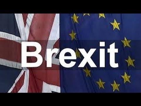 Dr Paul Craig Roberts 2016 Vote BREXIT End the EU, a CIA Covert (HOT)