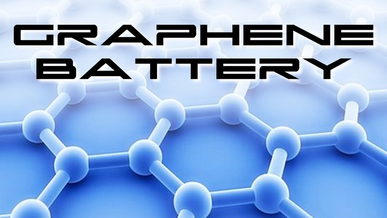 behold the world 39 s first graphene battery youtube. Black Bedroom Furniture Sets. Home Design Ideas