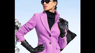 Кожаные Женские Перчатки - 2016-2017 / Women's Leather Gloves(Кожаные женские перчатки - это стиль, благородство, эффектность и оригинальность. Такой аксессуар меняет..., 2015-09-17T15:43:04.000Z)