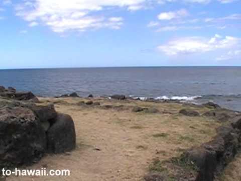 Kuilioloa Heiau, Oahu