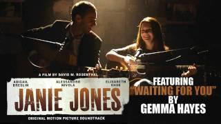 "Janie Jones Original Soundtrack - ""Waiting For You"" [audio]"