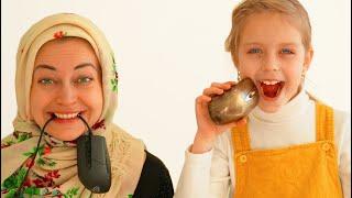 Марго и истории про вредные слад�...
