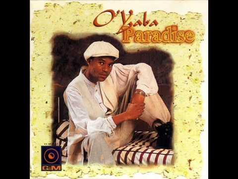 O'Yaba - Phakoe