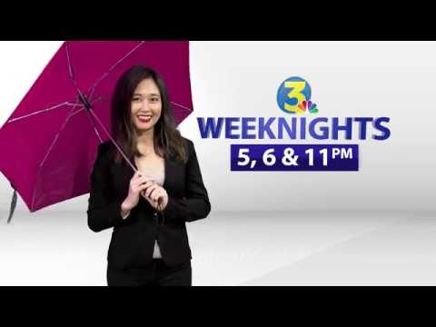Redwood News Weather Promo-March 2018