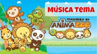 Canções Infantis - Turminha do Animazoo