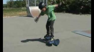 streetsurfing  kid denmark (# 2)