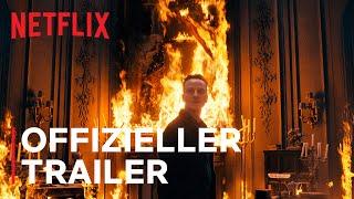 Dark: Staffel 3   Offizieller Trailer   Netflix