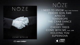 Nôze - Teardrops