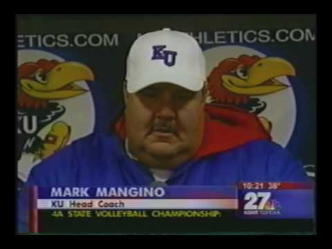 Mark Mangino Tribute