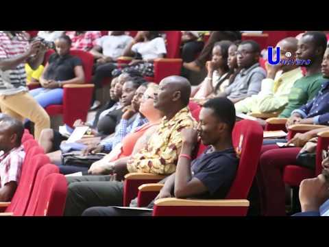 Official Launch of UG College of Humanities Programme of Activities (UG Platinum Jubilee)