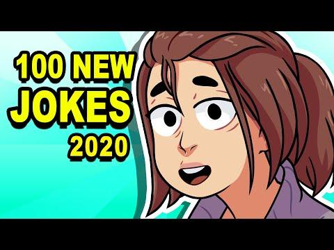 100 NEW Yo Mama Jokes (2020) - CAN YOU WATCH THEM ALL?!