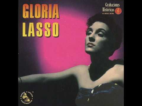Gloria Lasso - Etrangère au Paradis