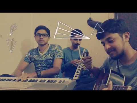 Paravashanadenu | Paramatma | Instrumental | Guitar|keyboard|melodica