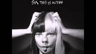 Sia feat Sean Paul - Cheap Thrills - audio mp3